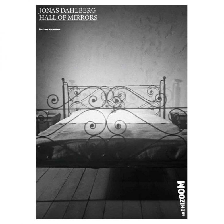 Jonas Dahlberg-Hall of Mirrors