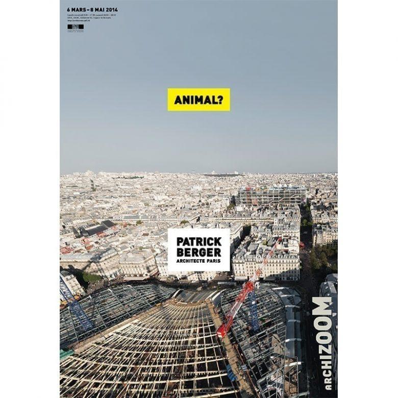 Animal - Affiche