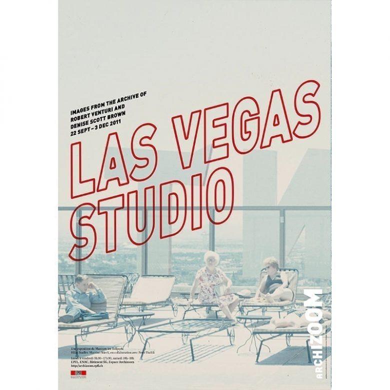 Las Vegas Studio - Affiche