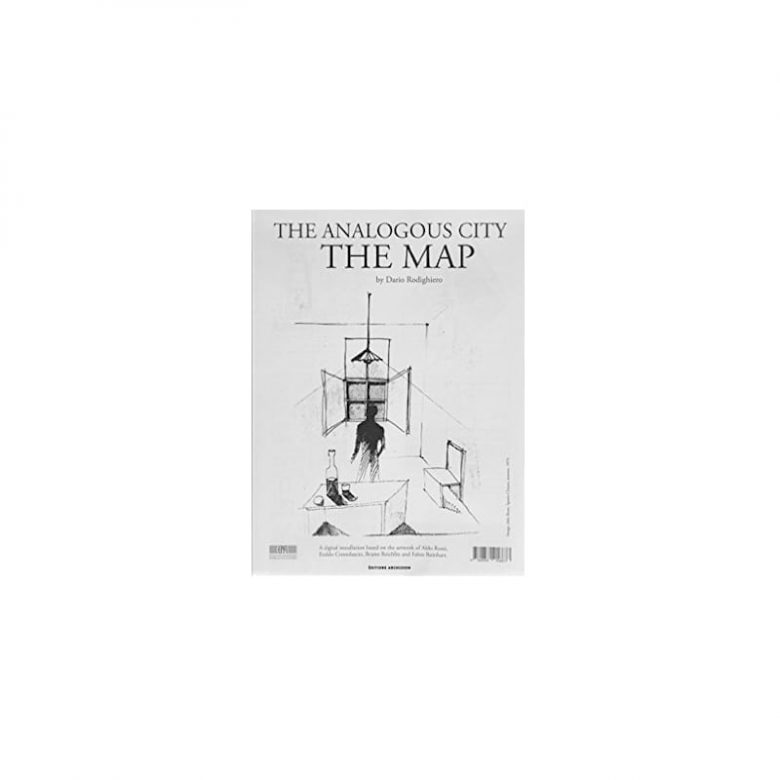 The Analogous City - The Map