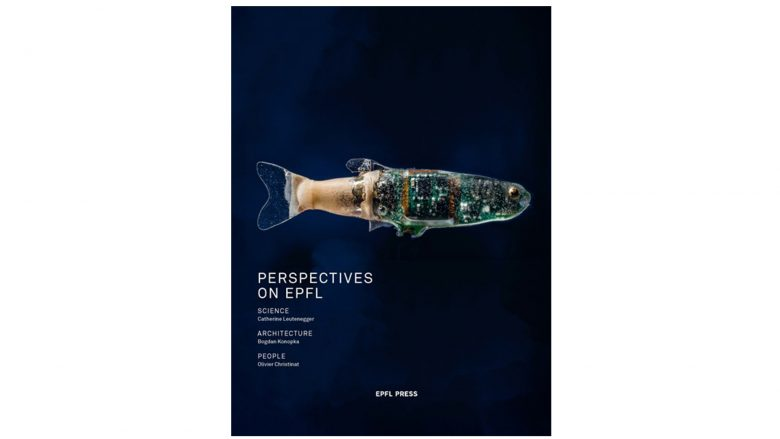 Perspectives on EPFL - 50th anniversary book