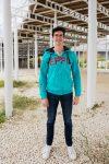 Hoodie EPFL 2020 - unisexe